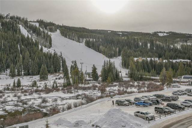 20 Hunkidori Court #2301, Keystone, CO 80435 (MLS #S1017323) :: eXp Realty LLC - Resort eXperts