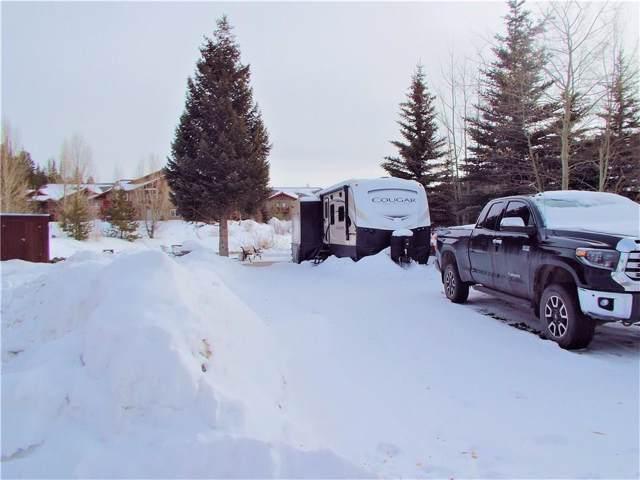85 Revett Drive, Breckenridge, CO 80424 (MLS #S1017326) :: Colorado Real Estate Summit County, LLC
