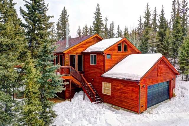 1048 Apache Trail, Como, CO 80432 (MLS #S1017332) :: eXp Realty LLC - Resort eXperts