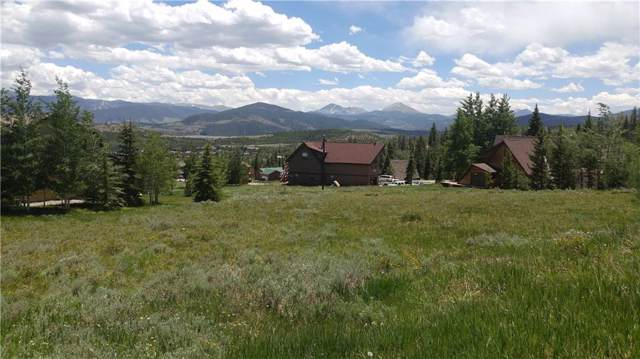 106 Royal Red Bird Drive, Silverthorne, CO 80498 (MLS #S1017343) :: Colorado Real Estate Summit County, LLC