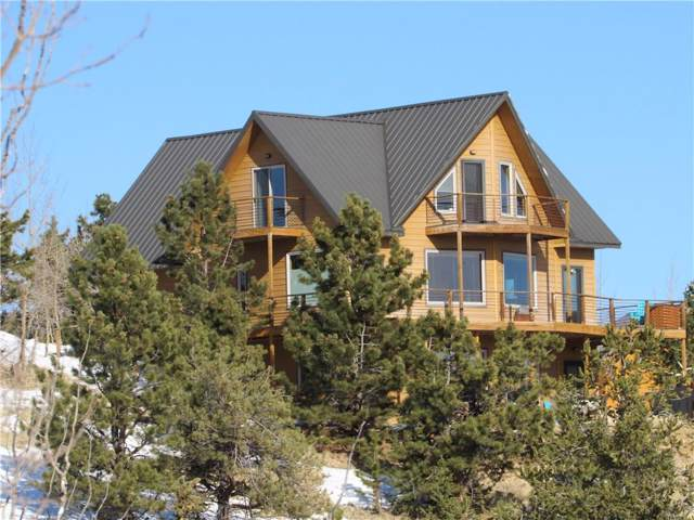138 Teton Way, Como, CO 80432 (MLS #S1017344) :: eXp Realty LLC - Resort eXperts