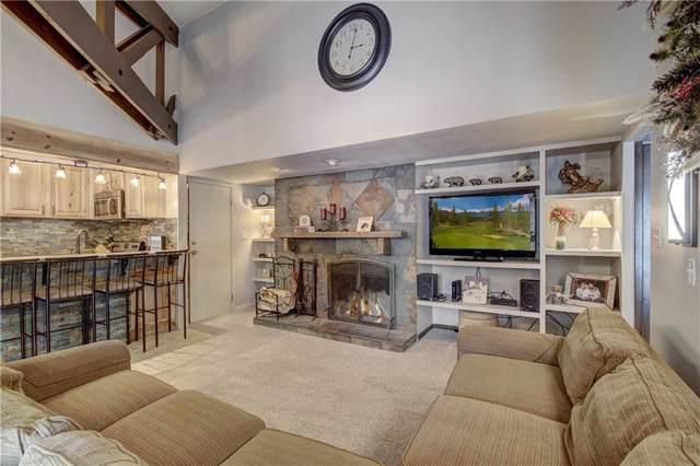 433 Wild Irishman Road #1047, Keystone, CO 80435 (MLS #S1017362) :: Dwell Summit Real Estate