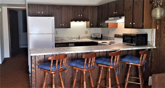 1033 Straight Creek Drive #105, Dillon, CO 80435 (MLS #S1017364) :: Colorado Real Estate Summit County, LLC