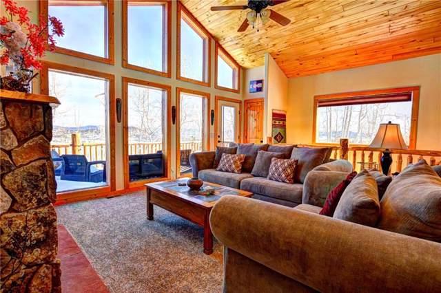 609 Kite Court, Como, CO 80432 (MLS #S1017384) :: Dwell Summit Real Estate