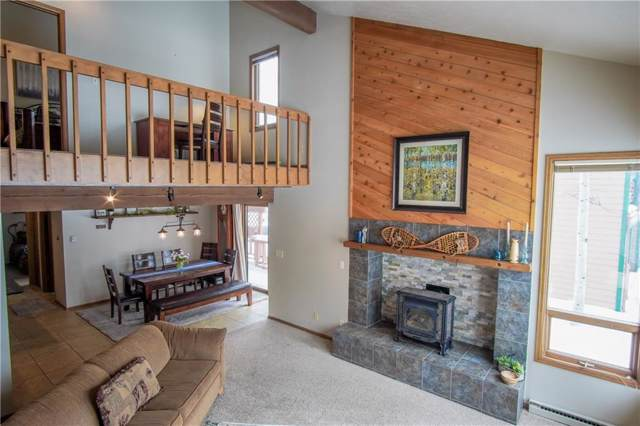 191 Poplar Circle, Silverthorne, CO 80498 (MLS #S1017387) :: Colorado Real Estate Summit County, LLC