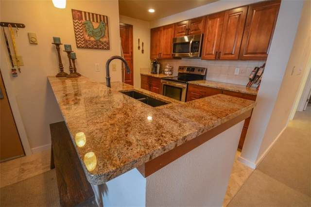 21620 Us Hwy 6 #2158, Keystone, CO 80435 (MLS #S1017391) :: Dwell Summit Real Estate