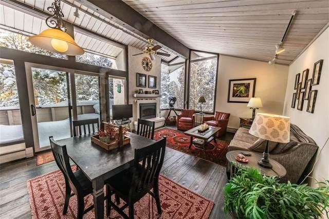 100 S Pine Street S #3, Breckenridge, CO 80424 (MLS #S1017392) :: eXp Realty LLC - Resort eXperts
