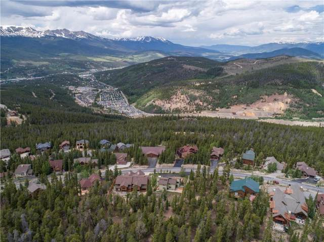 107 Uncle Sam Lode Road, Breckenridge, CO 80424 (MLS #S1017393) :: Dwell Summit Real Estate