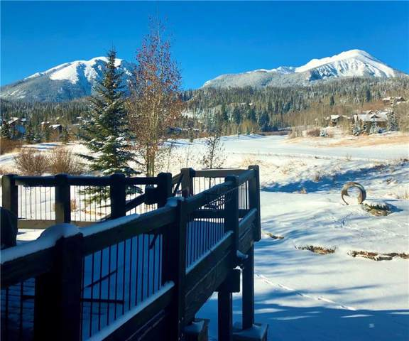 1817 Falcon Drive, Silverthorne, CO 80498 (MLS #S1017402) :: eXp Realty LLC - Resort eXperts