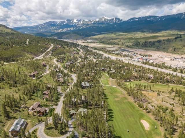 153 Marks Lane, Breckenridge, CO 80424 (MLS #S1017410) :: Dwell Summit Real Estate