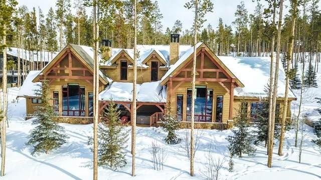 110 Spalding Terrace, Breckenridge, CO 80424 (MLS #S1017416) :: Colorado Real Estate Summit County, LLC