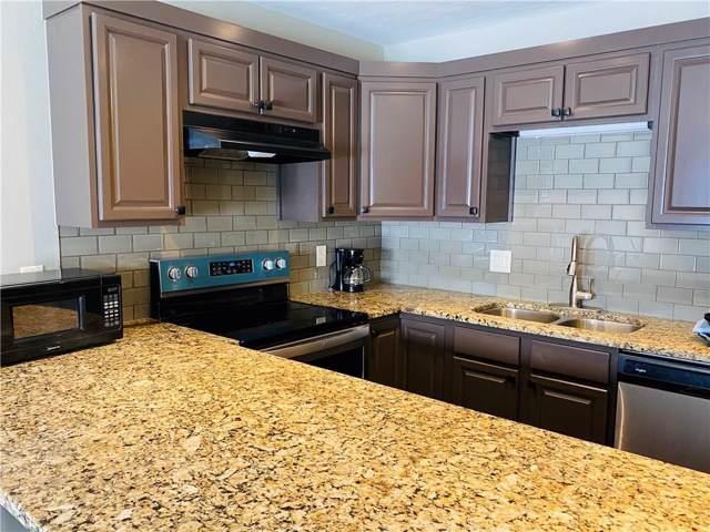 1263 Straight Creek Drive #101, Dillon, CO 80435 (MLS #S1017429) :: Colorado Real Estate Summit County, LLC
