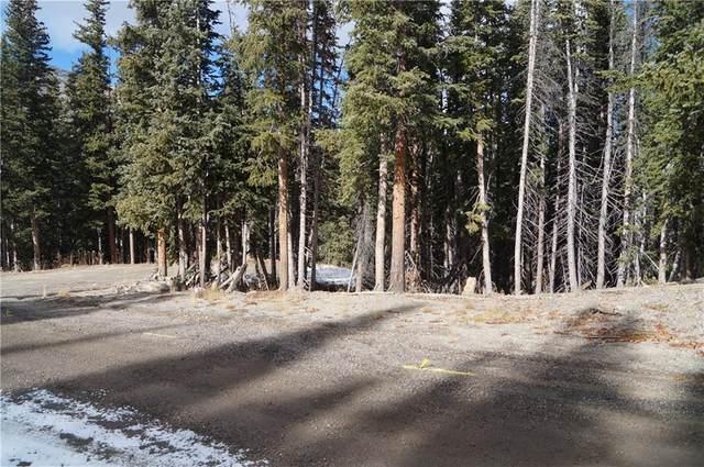 162, 192 Kimmes Lane, Breckenridge, CO 80424 (MLS #S1017480) :: Colorado Real Estate Summit County, LLC
