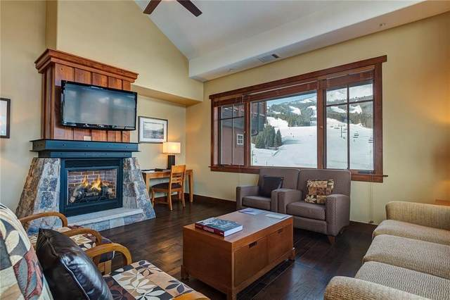 1521 Ski Hill Road #8424, Breckenridge, CO 80424 (MLS #S1017511) :: Colorado Real Estate Summit County, LLC