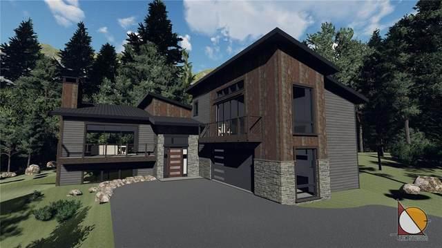 0269 Barton Ridge Drive, Breckenridge, CO 80424 (MLS #S1017512) :: Colorado Real Estate Summit County, LLC