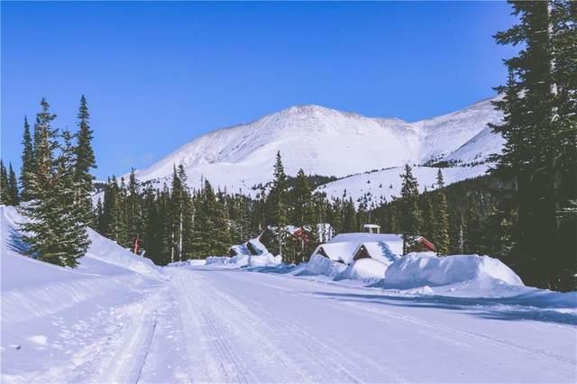 301 Kimmes Lane, Breckenridge, CO 80424 (MLS #S1017513) :: eXp Realty LLC - Resort eXperts