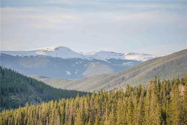586 Discovery Hill Drive, Breckenridge, CO 80424 (MLS #S1017516) :: eXp Realty LLC - Resort eXperts