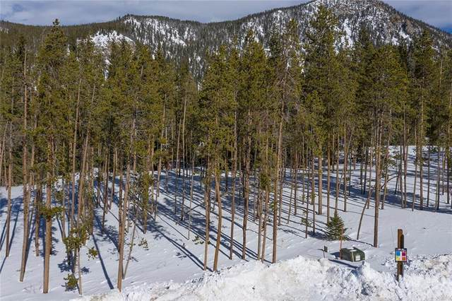 99 Independence Road, Keystone, CO 80435 (MLS #S1017525) :: Colorado Real Estate Summit County, LLC