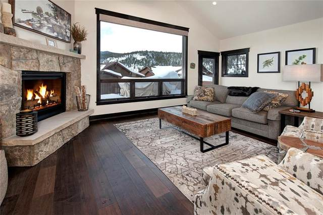 46 Outpost Drive 9A, Keystone, CO 80435 (MLS #S1017527) :: Colorado Real Estate Summit County, LLC