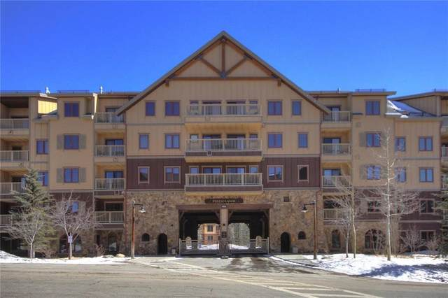 20 Hunkidori Court #2214, Keystone, CO 80435 (MLS #S1017532) :: Colorado Real Estate Summit County, LLC