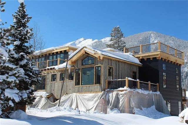 615 Pitkin Street, Frisco, CO 80443 (MLS #S1017545) :: eXp Realty LLC - Resort eXperts