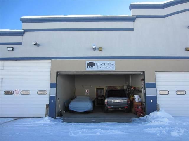 102 Continental Court C-14, Breckenridge, CO 80424 (MLS #S1017559) :: Colorado Real Estate Summit County, LLC