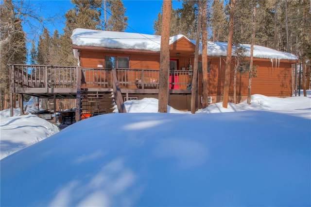 0049 Regal Circle, Breckenridge, CO 80424 (MLS #S1017567) :: Colorado Real Estate Summit County, LLC