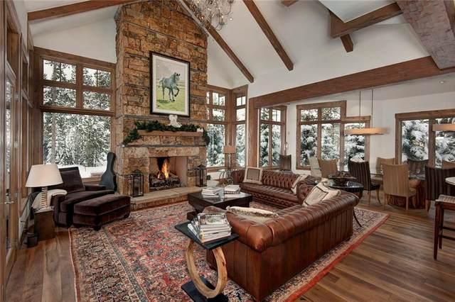 131 Windwood Circle, Breckenridge, CO 80424 (MLS #S1017587) :: eXp Realty LLC - Resort eXperts