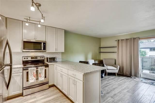 675 Straight Creek Drive I-205, Dillon, CO 80435 (MLS #S1017594) :: Colorado Real Estate Summit County, LLC