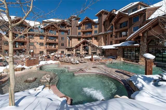 1979 Ski Hill Road Abc, Breckenridge, CO 80424 (MLS #S1017595) :: Colorado Real Estate Summit County, LLC