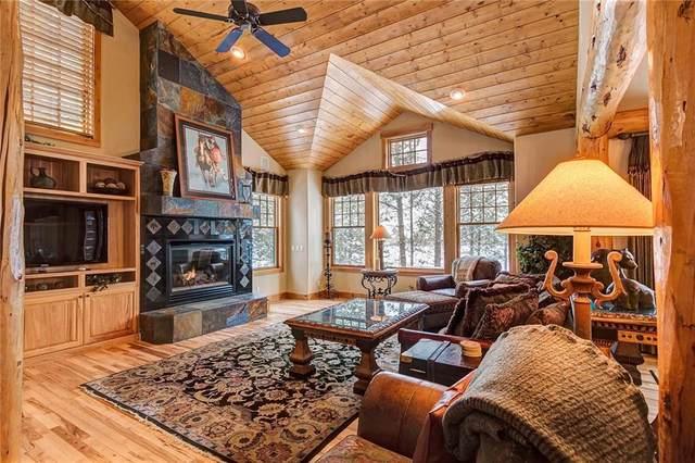 251 Elk Circle, Keystone, CO 80435 (MLS #S1017602) :: Colorado Real Estate Summit County, LLC