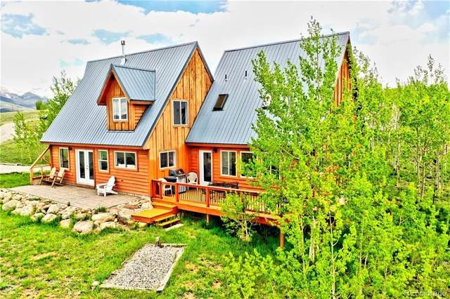 508 Red Hill Road, Jefferson, CO 80456 (MLS #S1017609) :: eXp Realty LLC - Resort eXperts