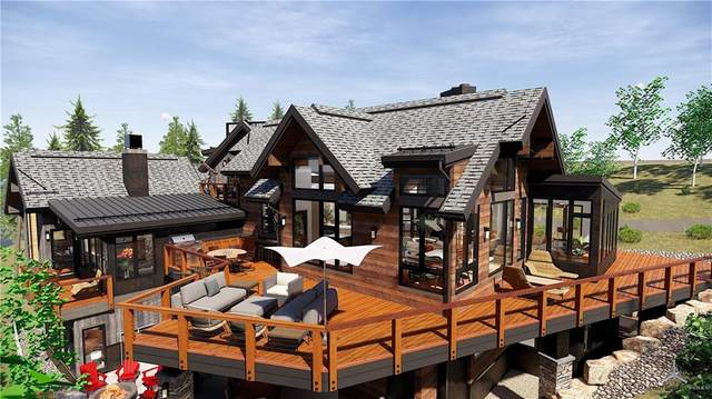 1144 Discovery Hill Drive, Breckenridge, CO 80424 (MLS #S1017616) :: eXp Realty LLC - Resort eXperts