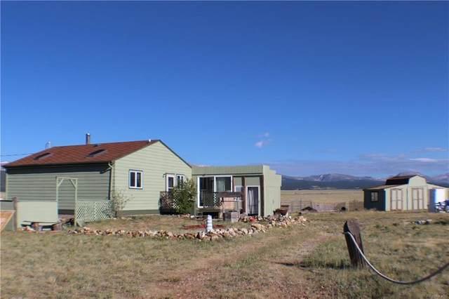 1409 Kokanee Road, Fairplay, CO 80440 (MLS #S1017627) :: Colorado Real Estate Summit County, LLC