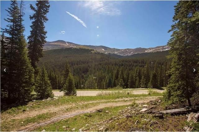 74 & 94 Quandary View Drive, Breckenridge, CO 80424 (MLS #S1017632) :: eXp Realty LLC - Resort eXperts