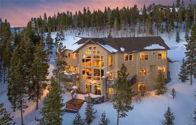 223 Juniata Circle, Breckenridge, CO 80424 (MLS #S1017653) :: Dwell Summit Real Estate