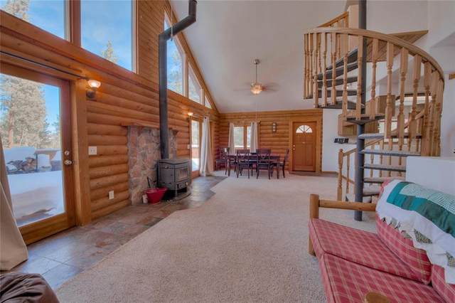 4101 Co Rd 1, Fairplay, CO 80440 (MLS #S1017678) :: eXp Realty LLC - Resort eXperts