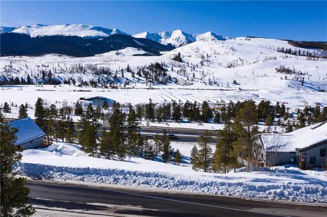 691 Fairview Boulevard, Breckenridge, CO 80424 (MLS #S1017679) :: Dwell Summit Real Estate