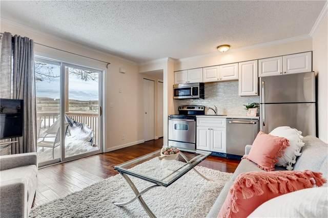 306 Illinois Gulch Road #114, Breckenridge, CO 80424 (MLS #S1017732) :: Dwell Summit Real Estate