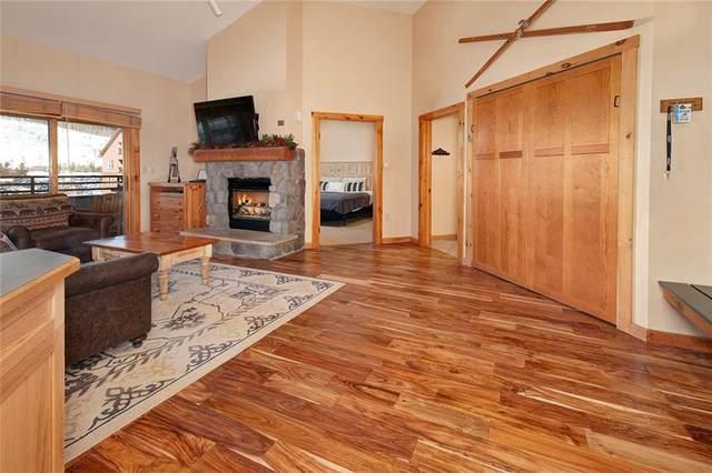 150 Dercum Square #8530, Keystone, CO 80435 (MLS #S1017760) :: Colorado Real Estate Summit County, LLC
