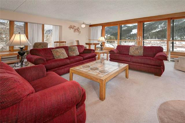 22340 Us Hwy 6 #1813, Keystone, CO 80435 (MLS #S1017791) :: Colorado Real Estate Summit County, LLC