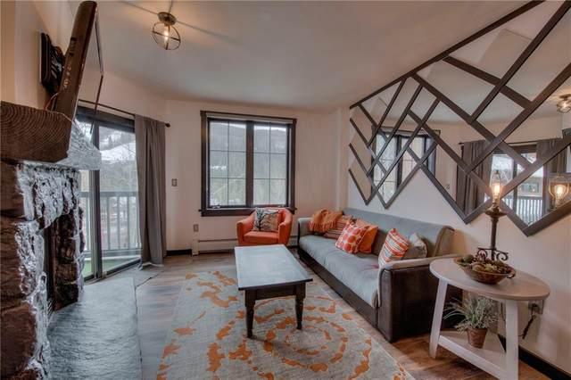 150 Dercum Square #8494, Keystone, CO 80435 (MLS #S1017842) :: Dwell Summit Real Estate