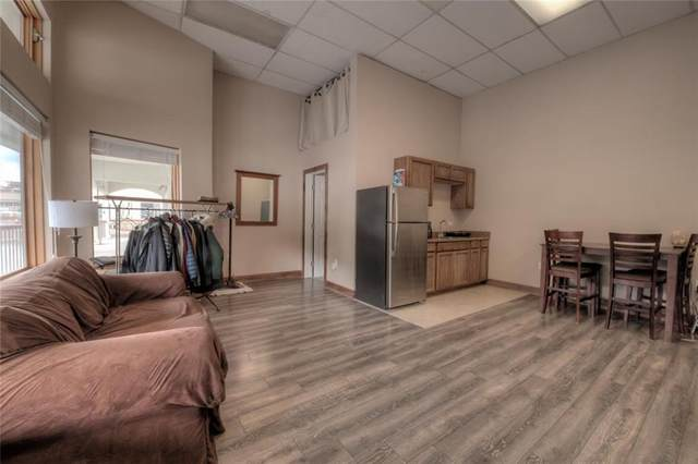 22174 Us Hwy 6 2,3,7,8, Keystone, CO 80435 (MLS #S1017845) :: Colorado Real Estate Summit County, LLC