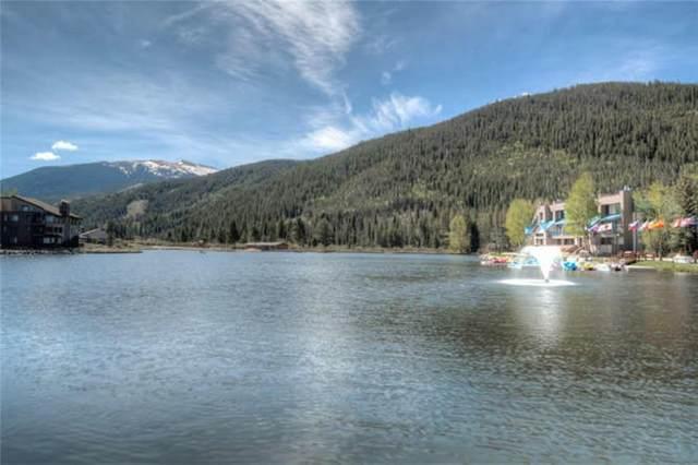 22174 Us Hwy 6 #3, Keystone, CO 80435 (MLS #S1017846) :: Colorado Real Estate Summit County, LLC