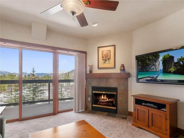 22787 Us Hwy 6 #305, Keystone, CO 80435 (MLS #S1017874) :: Colorado Real Estate Summit County, LLC