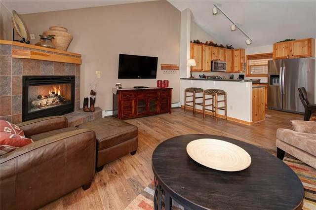 111 Norse Lane #30, Keystone, CO 80435 (MLS #S1017884) :: Colorado Real Estate Summit County, LLC