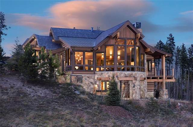 198 Timber Trail Road, Breckenridge, CO 80424 (MLS #S1017887) :: eXp Realty LLC - Resort eXperts