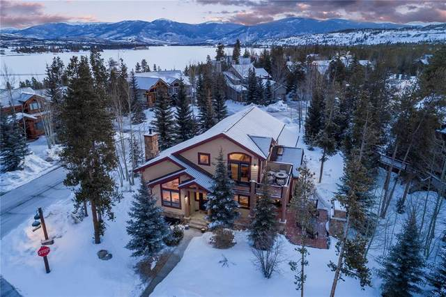 505 Night Chant Lane, Frisco, CO 80443 (MLS #S1017904) :: eXp Realty LLC - Resort eXperts