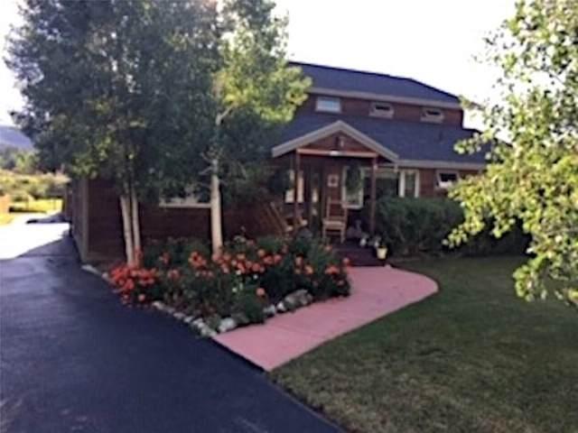 863 Summit Drive, Dillon, CO 80435 (MLS #S1017909) :: Colorado Real Estate Summit County, LLC
