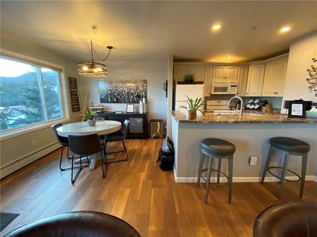 95600 Ryan Gulch Road #95625, Silverthorne, CO 80498 (MLS #S1017915) :: Colorado Real Estate Summit County, LLC